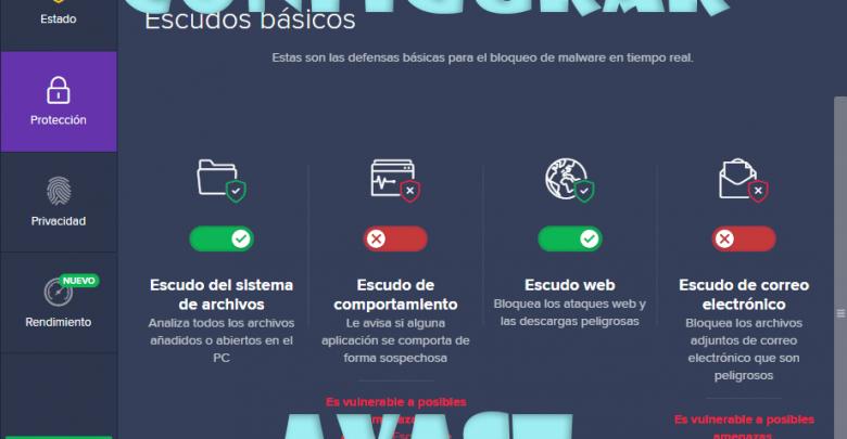 Photo of Como instalar y configurar Avast Free Antivirus 2018