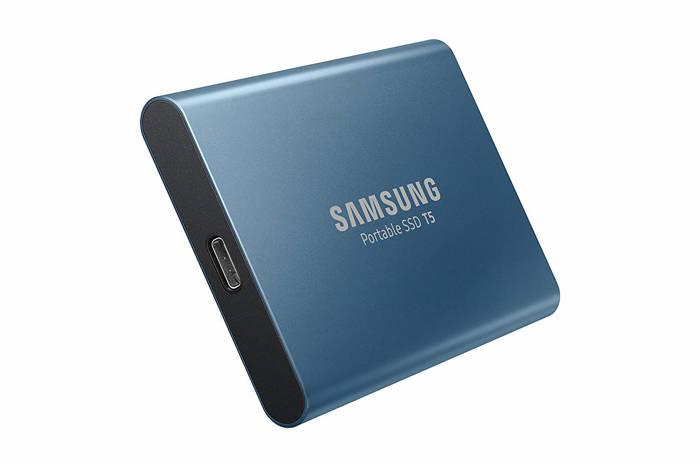 Disco duro externo barato SSD