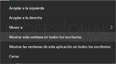 Crear escritorio en Windows 10 tuto07