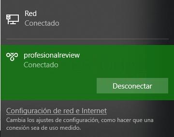 VPN en Windows 10 tuto19