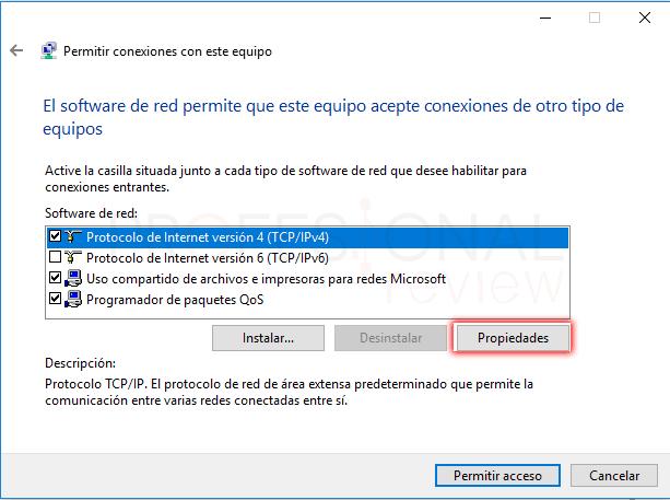 VPN en Windows 10 tuto05