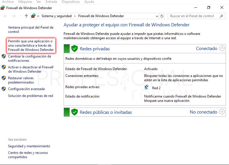 VPN en Windows 10 tuto08