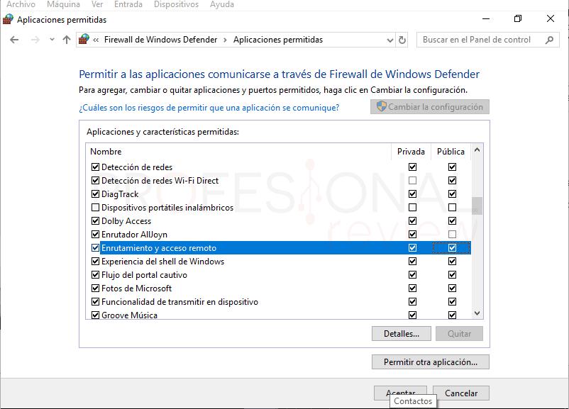 VPN en Windows 10 tuto09
