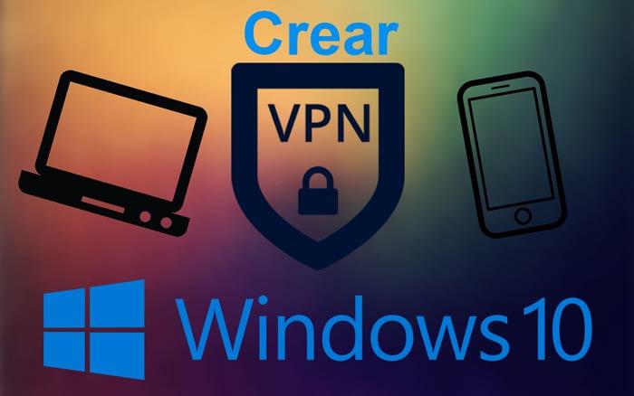 VPN en Windows 10