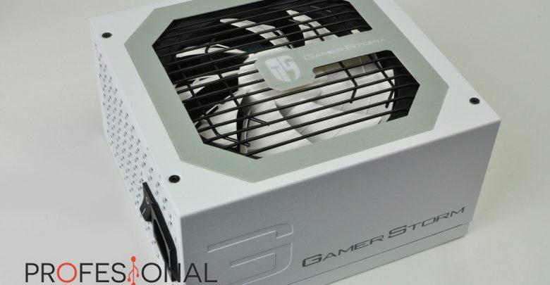Photo of Deepcool Gamer Storm DQ750-M Review en Español (Análisis Completo)
