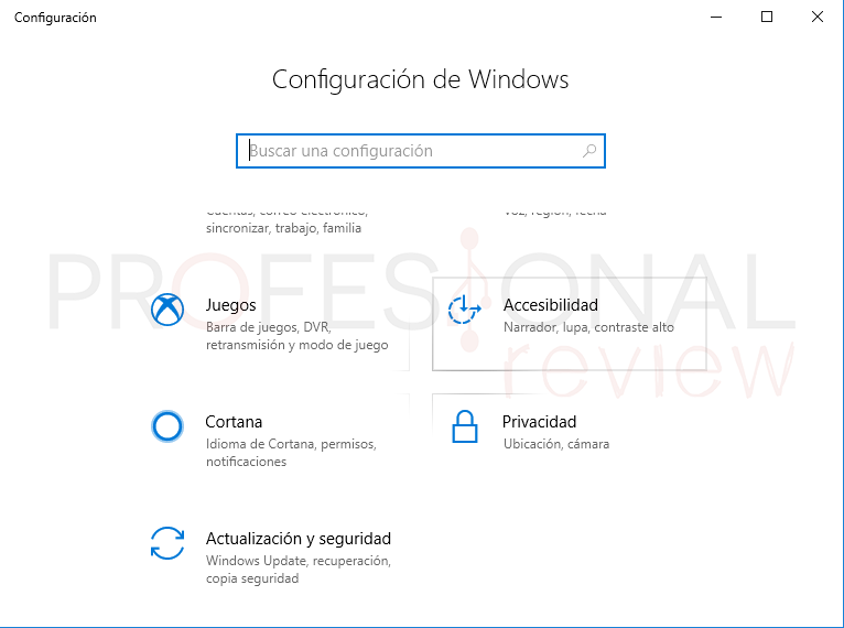 Desactivar Windows Defender tuto01