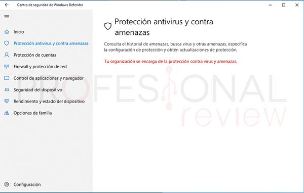 Desactivar Windows Defender tuto10