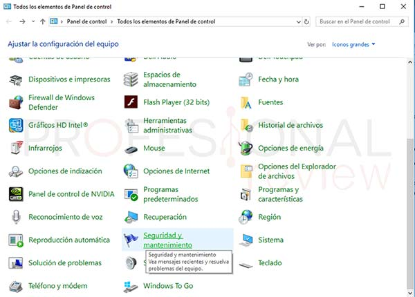 Desactivar Windows Defender tuto12