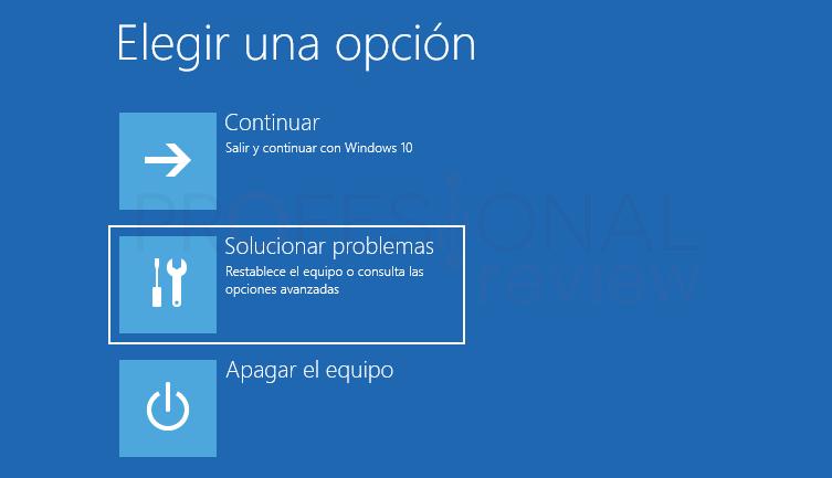 Desinstalar actualizaciones Windows 10 tuto07