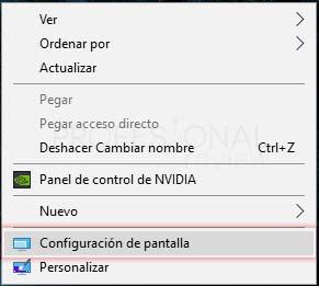 Dividir pantalla en Windows 10 tuto02