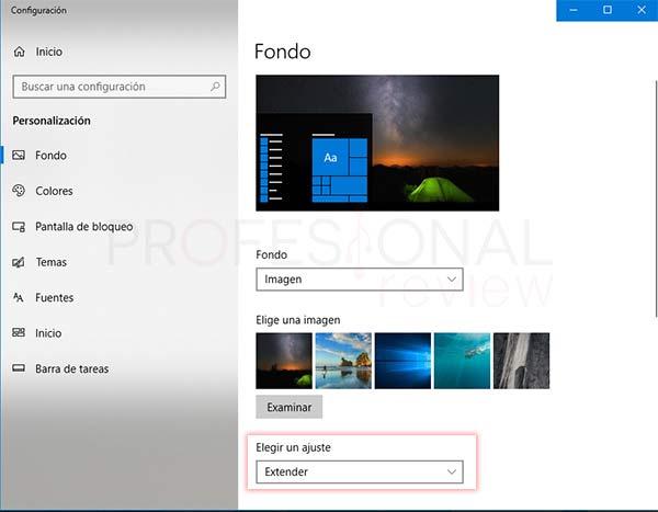 Dividir pantalla en Windows 10 tuto11