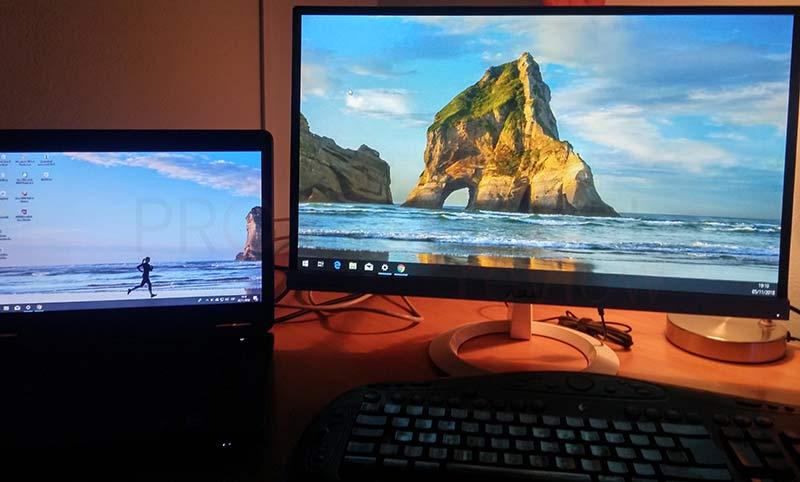 Dividir pantalla en Windows 10 tuto10