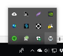 Eliminar cola de impresión en Windows 10 paso 05