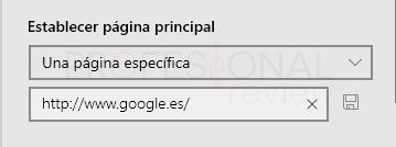 Google como buscador predeterminado paso 04