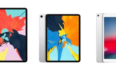 Photo of Un nuevo iPad se lanzaría al mercado en septiembre