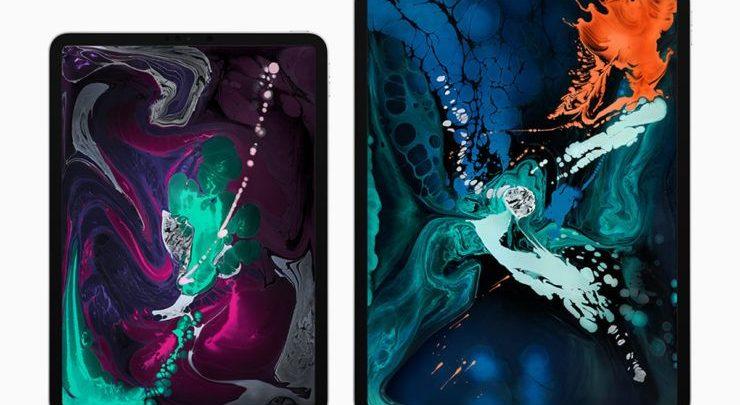 Photo of Lightroom para iOS añade soporte para el Apple Pencil 2, el nuevo iPad Pro y los iPhone XS y XR