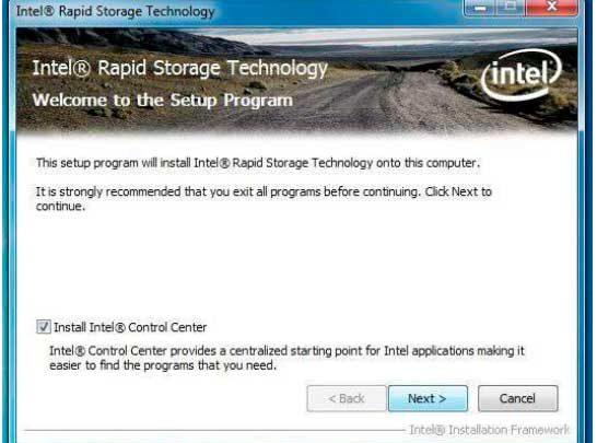 Photo of Intel Rapid que es y para que sirve