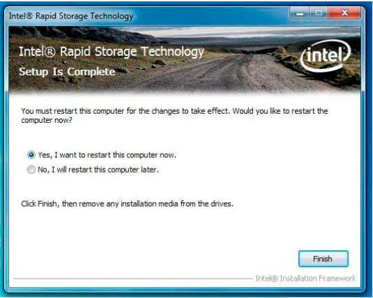 Intel Rapid que es