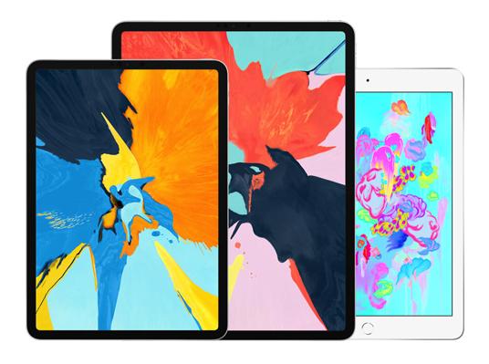Photo of Los nuevos iPad se lanzarán en marzo