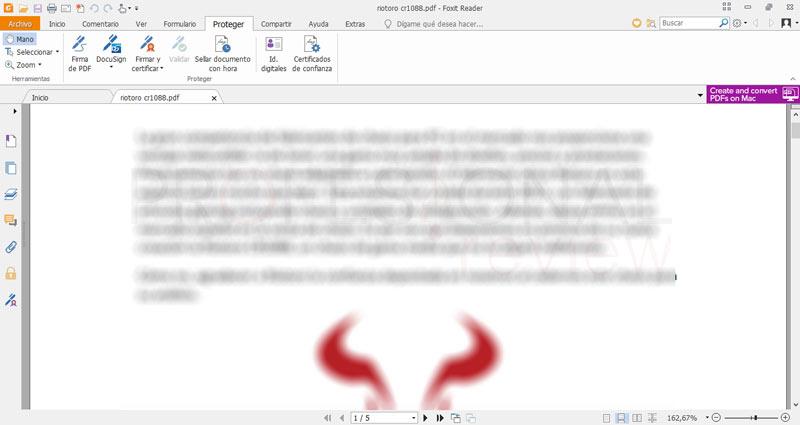 Mejores lectores PDF en Windows 10 tuto01