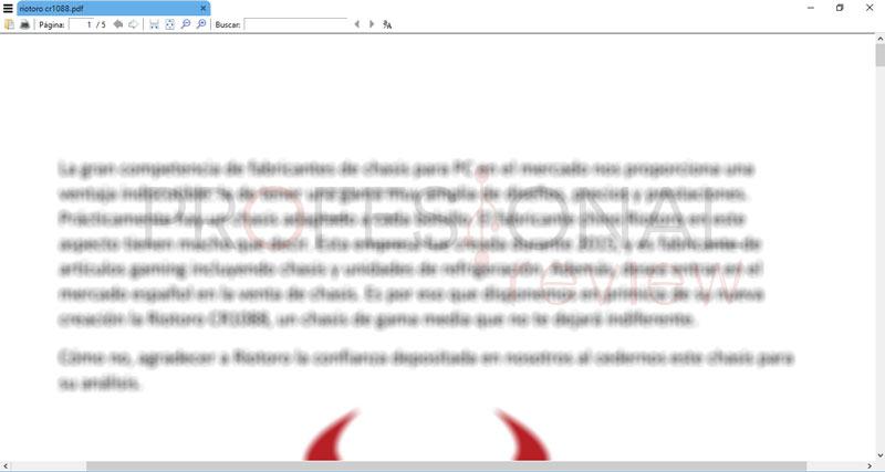 Mejores lectores PDF en Windows 10 tuto05