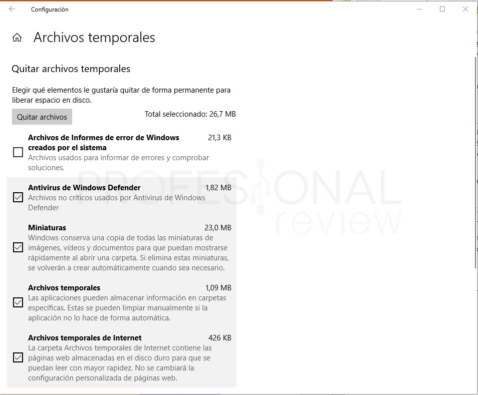 Error memoria insuficiente en el equipo tuto11