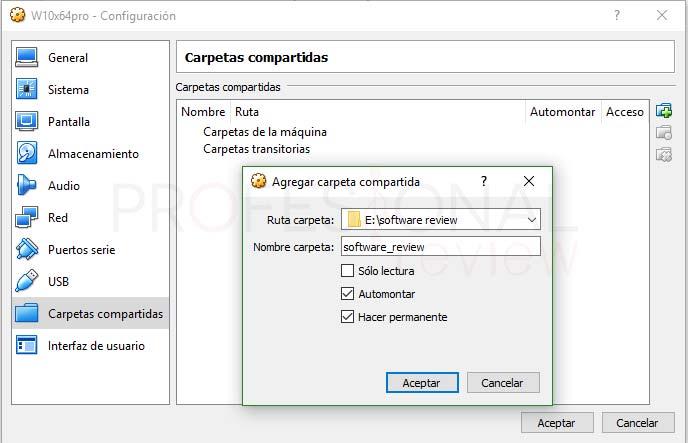 VirtualBox tuto07