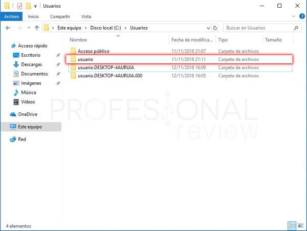 No puedo iniciar sesión en Windows 10 tuto06