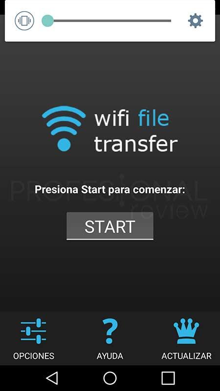 Pasar fotos del móvil al ordenador tuto01
