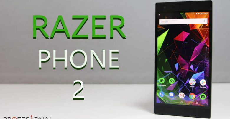 Photo of Razer Phone 2 Review en Español (Análisis completo)