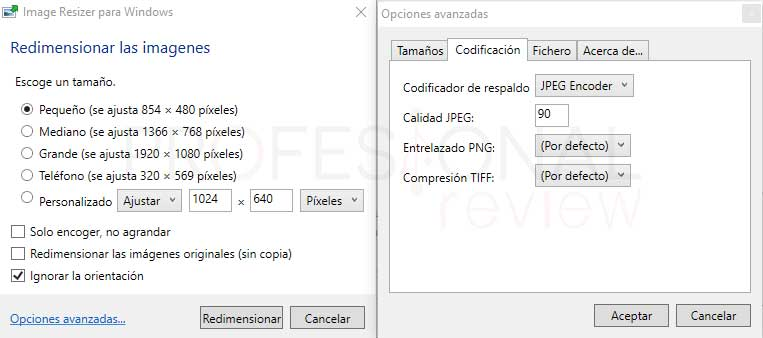 reducir tamaño de foto en Windows 10 paso 09