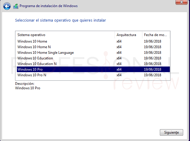 Reinstalar Windows 10 tuto05