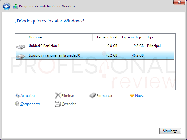 Reinstalar Windows 10 tuto07