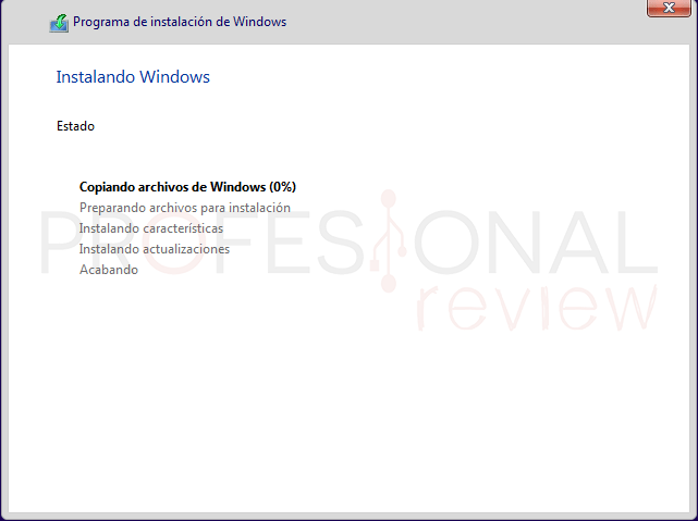 Reinstalar Windows 10 tuto08