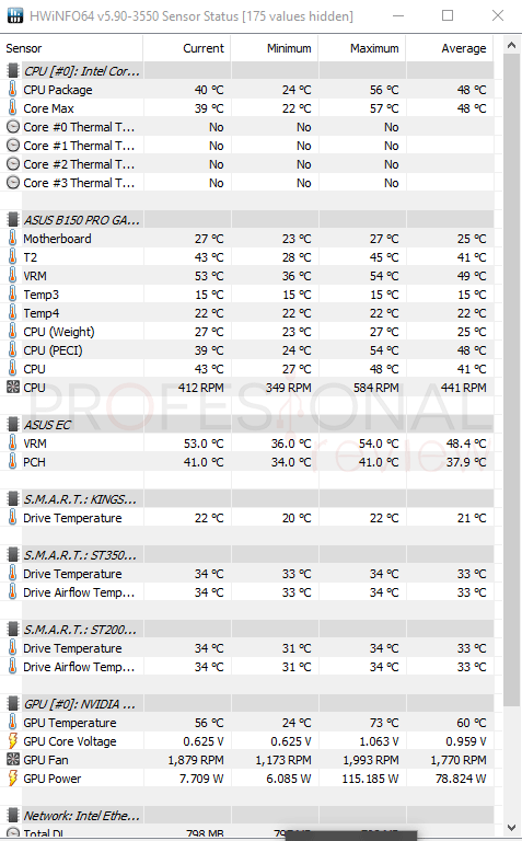 Como saber temperatura de PC tuto03