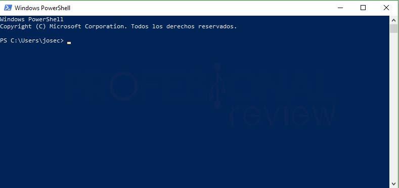 Símbolo del sistema Windows 10 tuto02