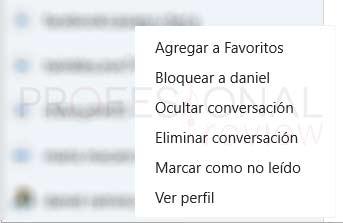 Skype Windows 10 tuto03