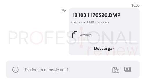 Skype Windows 10 tuto08