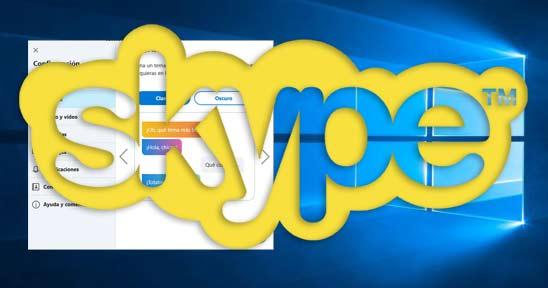 Photo of Configurar Skype Windows 10 [todos los trucos y utilidades]