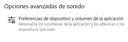 Subir volumen en Windows 10 paso 05