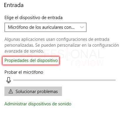 Subir volumen en Windows 10 paso 13