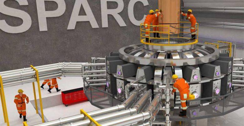 Photo of Los superconductores de alta temperatura son la clave para la fusión nuclear