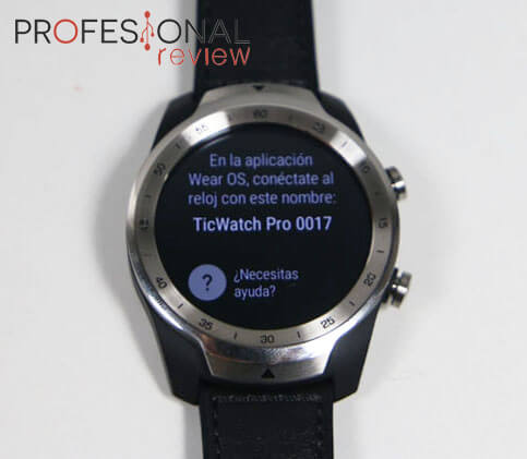Ticwatch Pro review