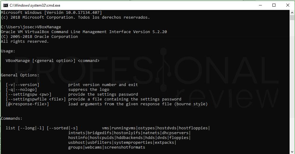 Variables de entorno Windows 10 tuto07