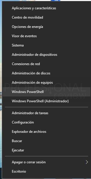 Ver contraseña WiFi en Windows 10 tuto06