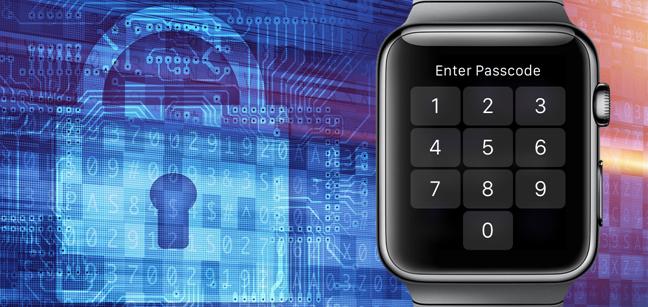 Cómo cambiar el código de bloqueo de tu Apple Watch