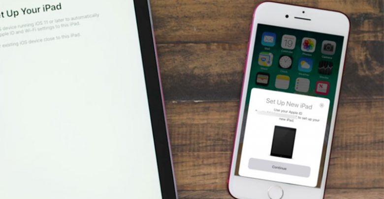 Photo of Cómo configurar tu nuevo iPhone o iPad usando la configuración automática