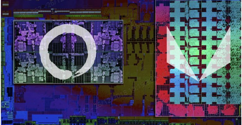 Photo of Procesadores AMD Ryzen Mobile 3000 Picasso anunciados