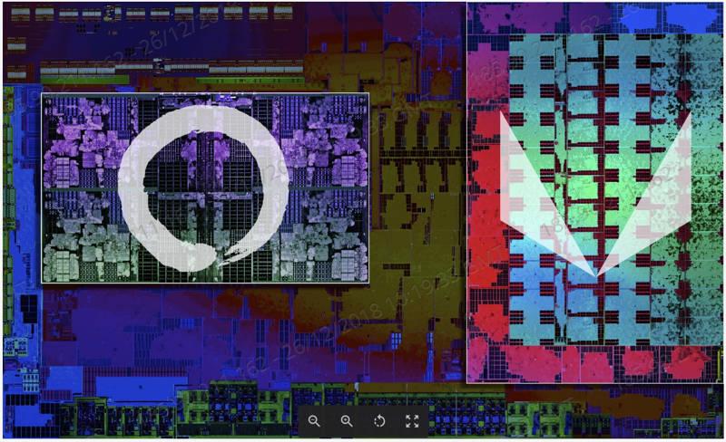 AMD Ryzen Mobile 3000 Picasso ya son oficiales