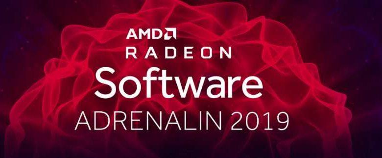 Photo of Disponible los controladores Radeon Adrenalin 19.7.2